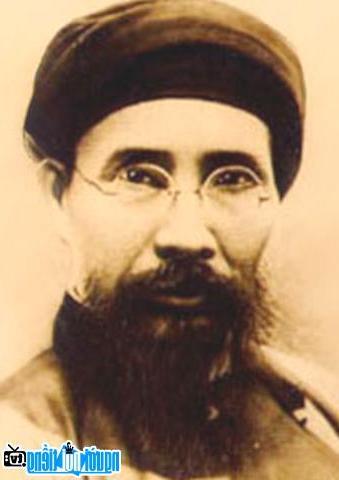 Chân dung Chính trị gia Phan Bội Châu