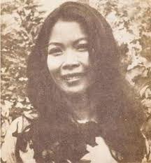 Kết quả hình ảnh cho Nhà văn Nguyễn Thị Hoàng