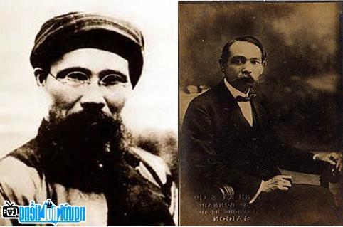 Phan Bội Châu- Chính trị gia nổi tiếng Nghệ An