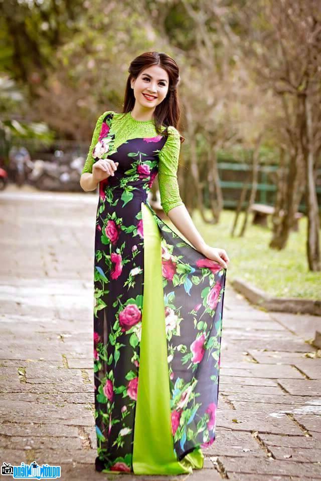 Kha Ly-diễn viên nổi tiếng của An Giang- Việt Nam