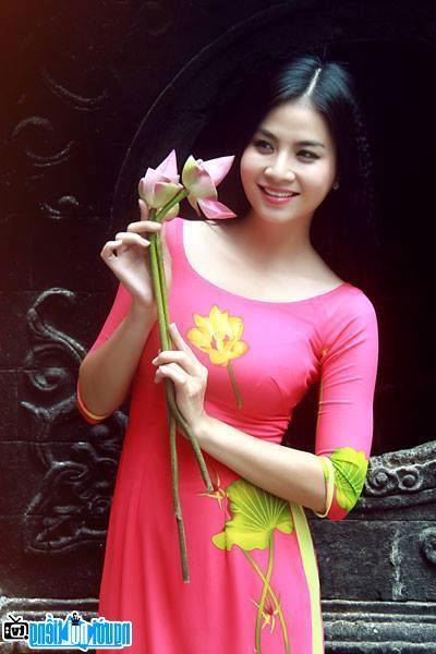 Ảnh của Kha Ly-Diễn viên sinh ở An Giang- Việt Nam