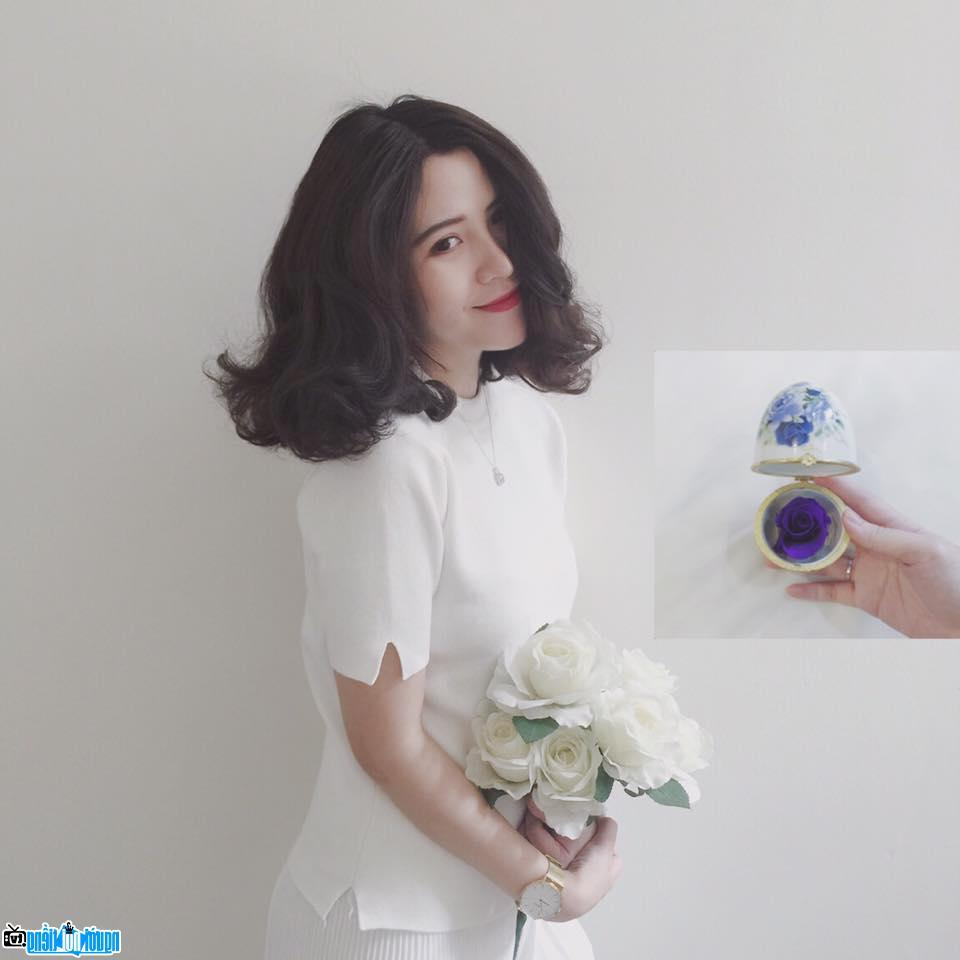 Ảnh của Thanh Loan- Hot girl sinh ở Hà Nội- Việt Nam