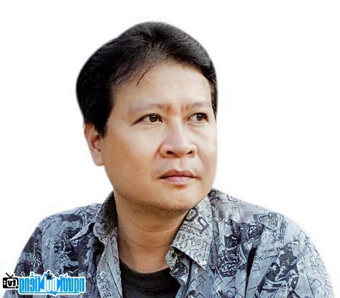 Nhà văn hiện đại Việt Nam Hồ Anh Thái