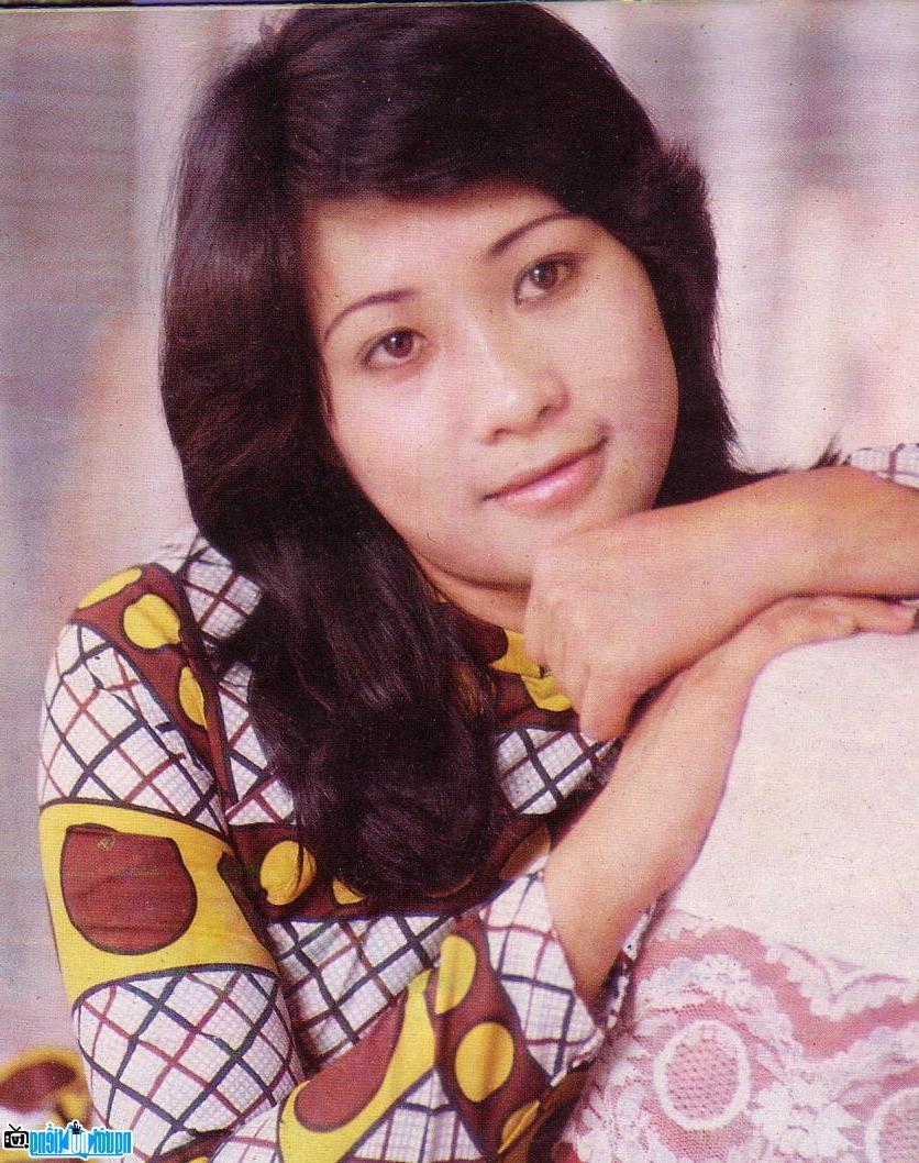 Chân dung Diễn viên Phương Thanh