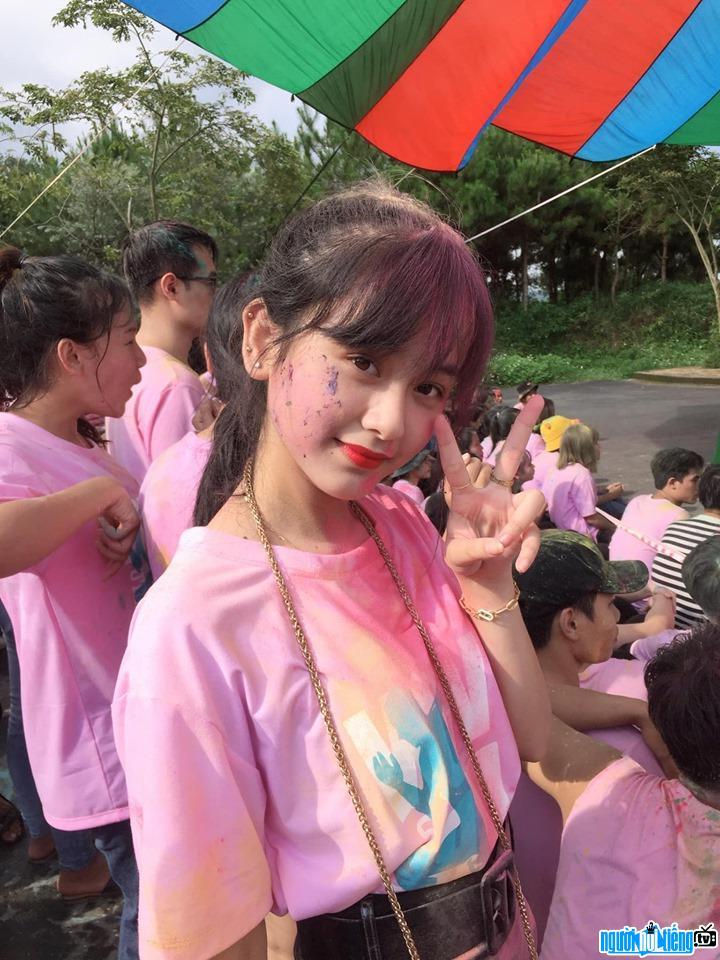 Link Ka là ai? Tiểu sử Hot girl Linh Ka