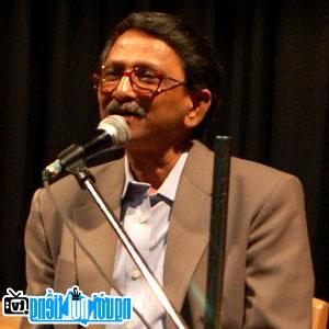 Bimal Guha poet