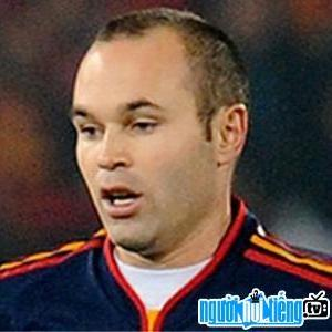 Ảnh của Andres Iniesta