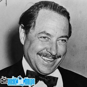 Ảnh của Tennessee Williams