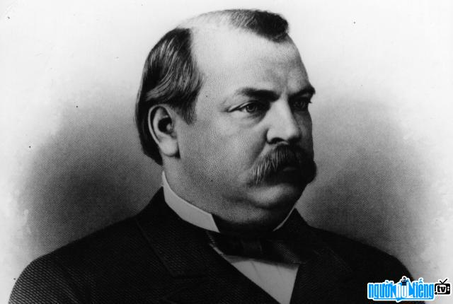 Ảnh của Grover Cleveland