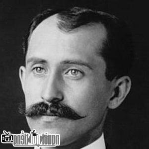 Ảnh của Orville Wright