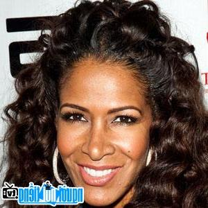 Chân dung Sao Reality Sheree Whitfield