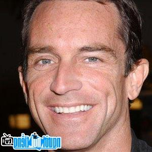 Chân dung MC game show Jeff Probst