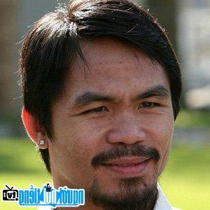 Manny Pacquiao tấm gương sáng về nghị lực phi thường