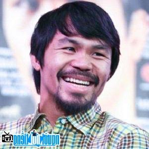 Manny Pacquiao võ sĩ tài năng của Philippines