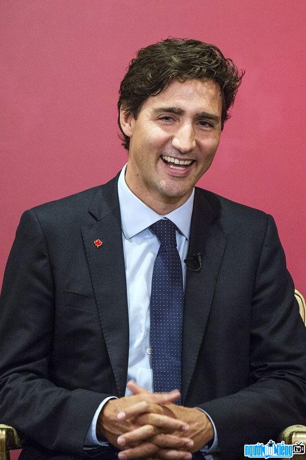 Hình ảnh mới nhất về Lãnh đạo thế giới Justin Trudeau