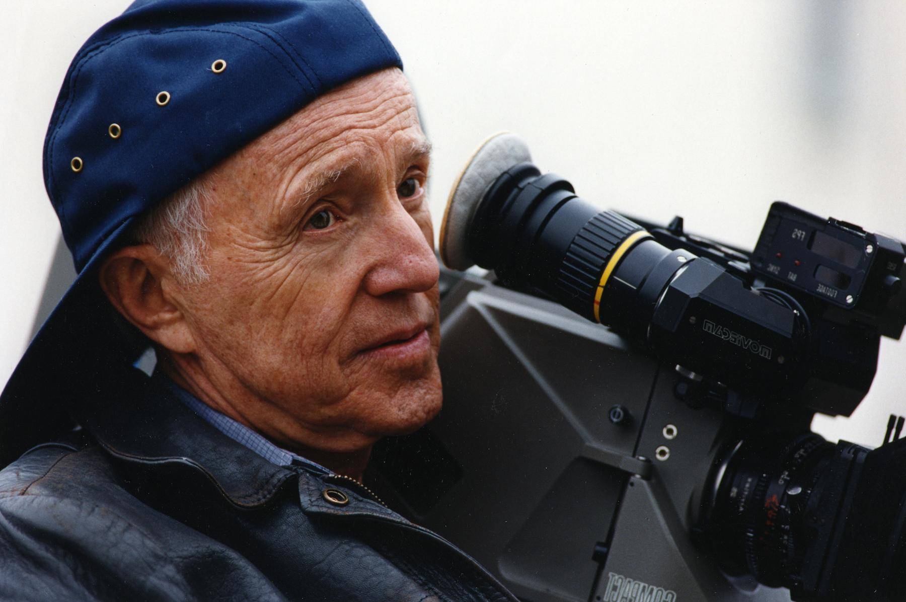 Ảnh của Haskell Wexler
