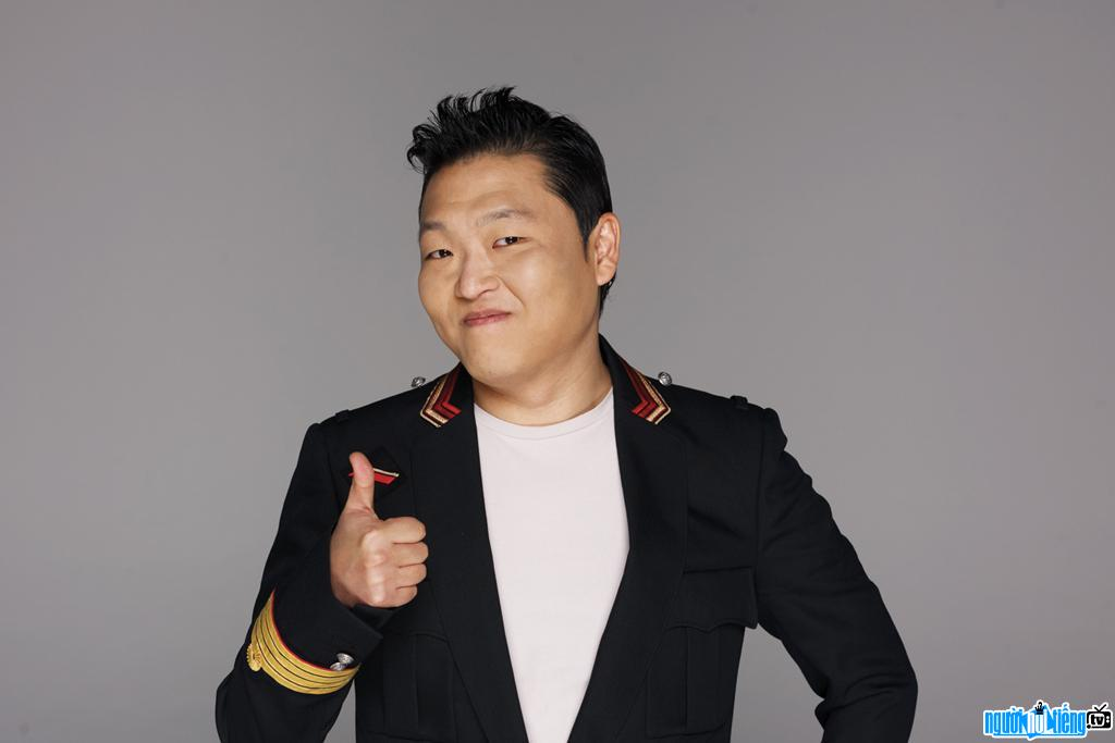 Hình ảnh mới nhất về Ca sĩ nhạc pop Psy