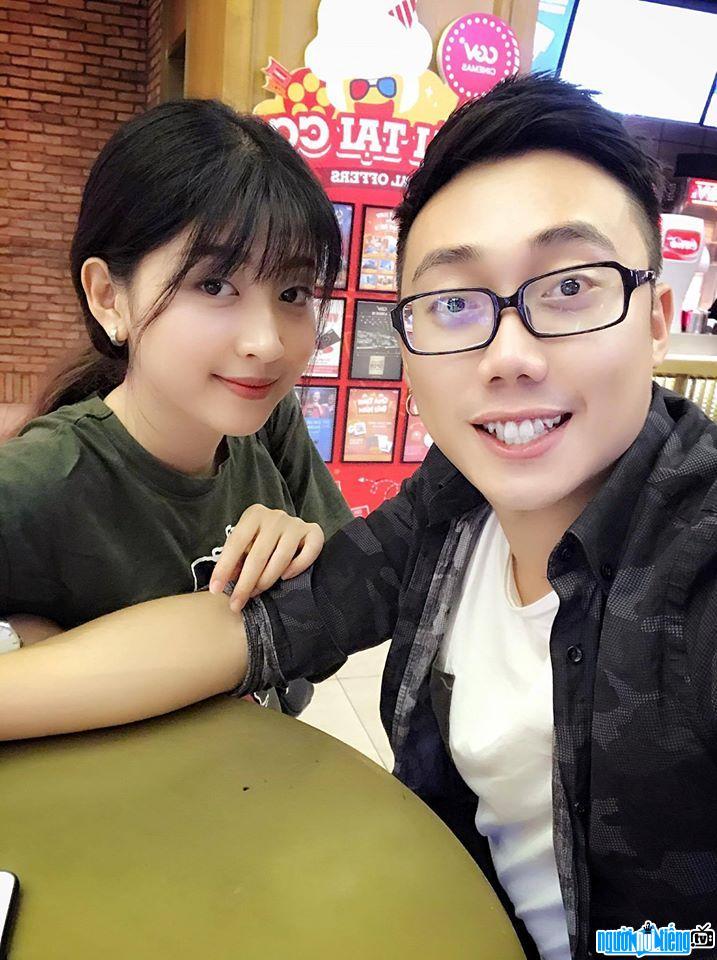 Diễn viên Ginô Tống