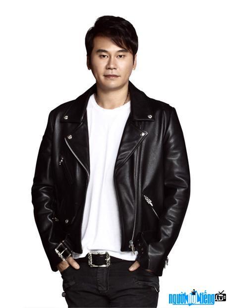 Yang Hyun-Suk - một trong những doanh nhân giàu có trên thị trường chứng khoán