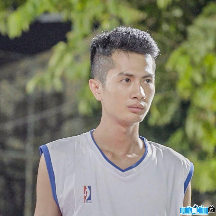 Một hình ảnh khác về diễn viên hài Faptv Huỳnh Phương