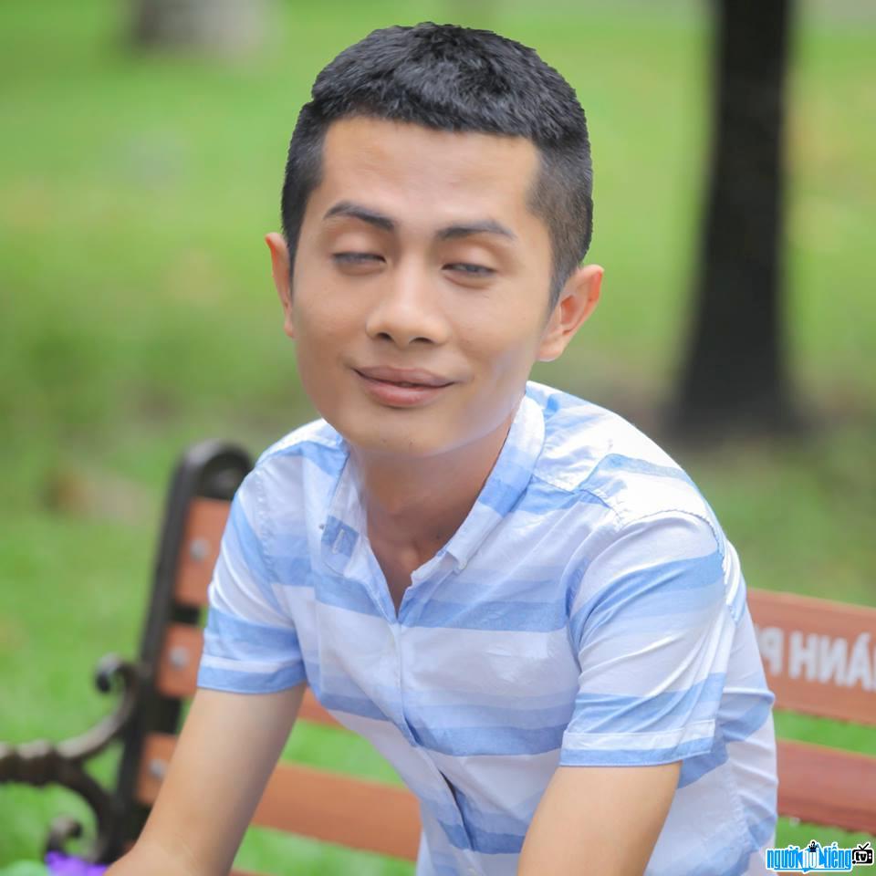 Diễn viên hài Huỳnh Phương trong clip Bạn Gái Tôi Là Đại Ca