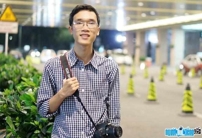 Vinh Vật Vờ Blogger công nghệ nổi tiếng nhất Việt Nam
