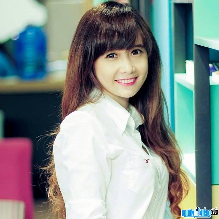 Diễn viên Mai Quỳnh Anh