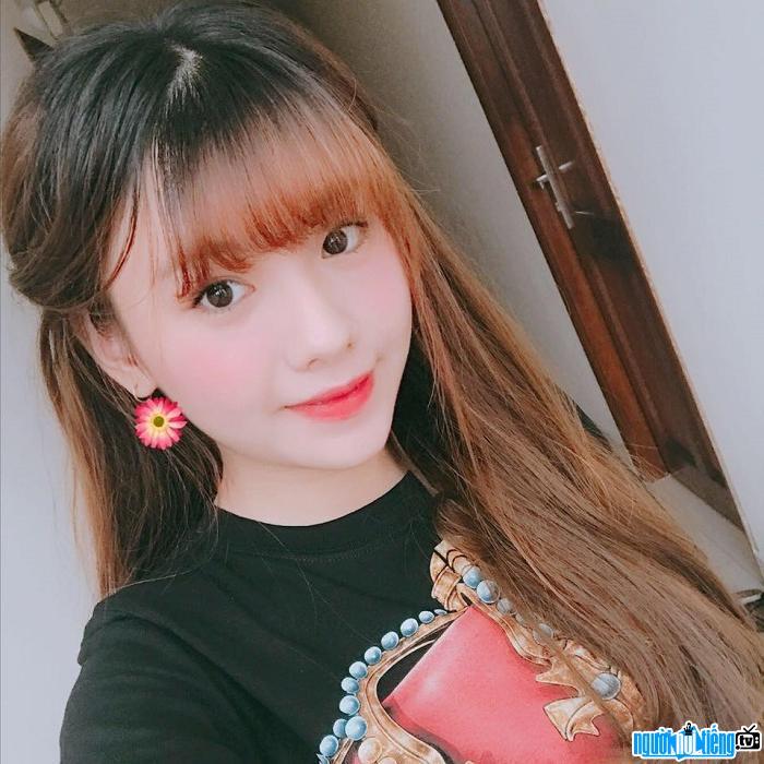 Diễn viên Trang Nơ