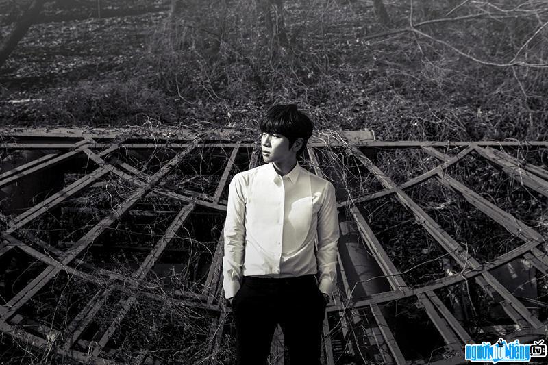 Ca sĩ K.Will được xem là ông hoàng ballad của Kpop