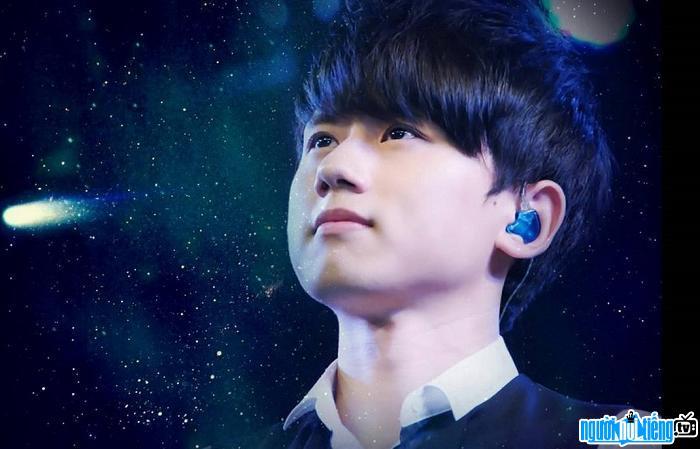Ca sĩ Trương Kiệt một trong những thiên vương thống trị làng nhạc Pop Trung Quốc