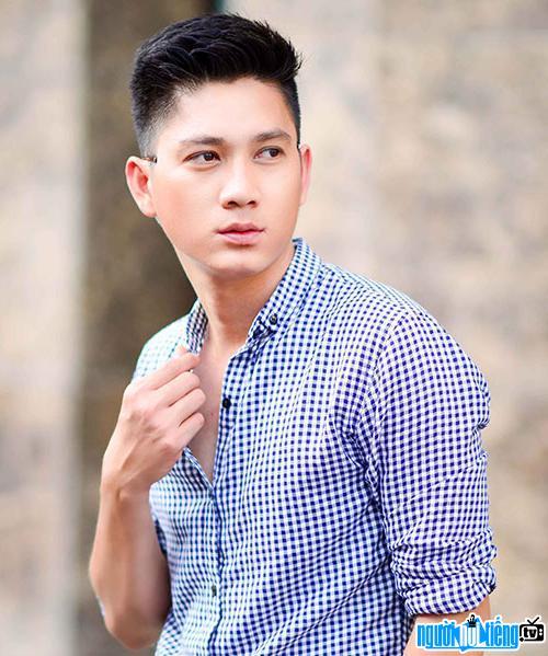 Hình ảnh mới về diễn viên Thái Chí Hùng