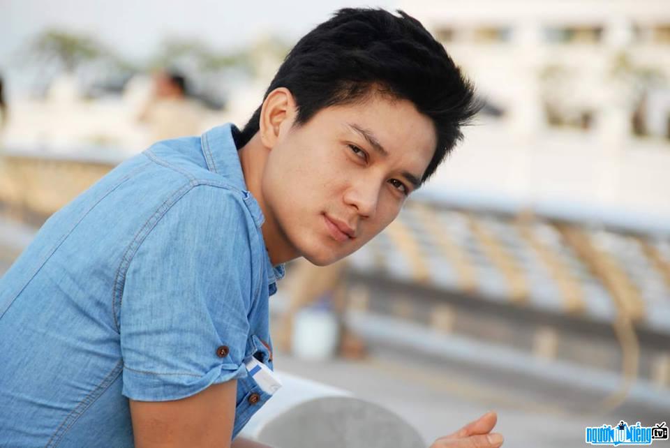 Diễn viên Thái Chí Hùng được khán giả yêu mến qua các bộ phim truyền hình