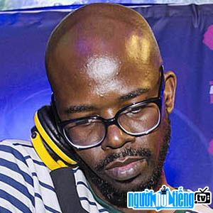 Ảnh DJ Black Coffee