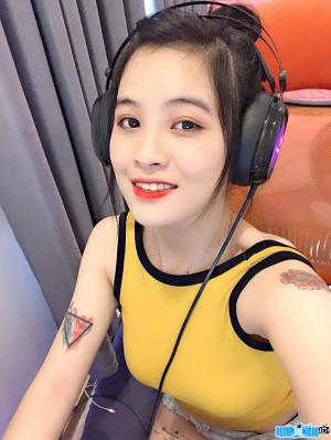 Ảnh Streamer Michu