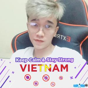Ảnh Streamer Còi Gaming
