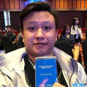 Ảnh Streamer Lala Gaming