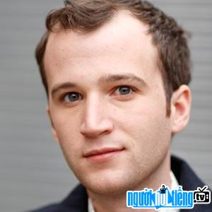 Ảnh Bassist Chris Baio