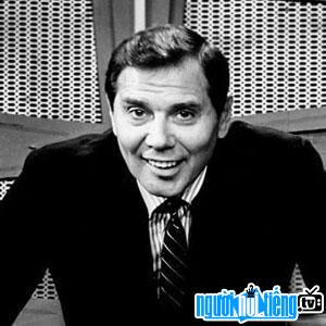 Ảnh MC game show Gene Rayburn