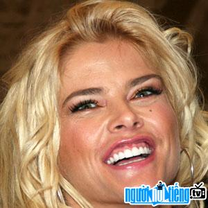 Ảnh Sao Reality Anna Nicole Smith