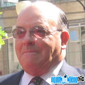 Ảnh HLV Hockey Scotty Bowman