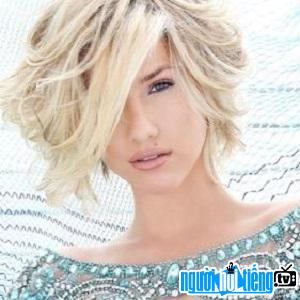Ảnh Sao Reality Savannah Chrisley