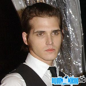 Ảnh Bassist Mikey Way