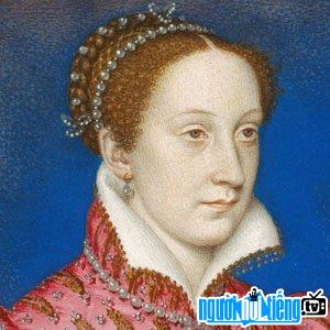 Ảnh Hoàng gia Mary Queen of Scots