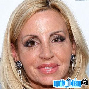 Ảnh Sao Reality Camille Grammer
