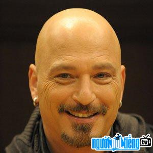 Ảnh MC game show Howie Mandel