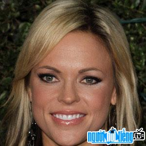 Ảnh VĐV softball Jennie Finch