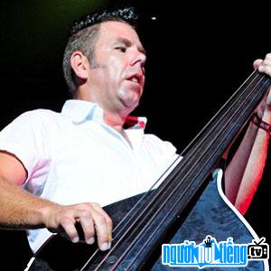 Ảnh Bassist Scott Owen