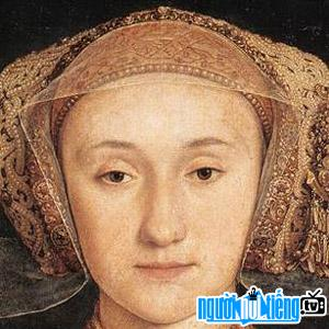 Ảnh Hoàng gia Anne Of Cleves