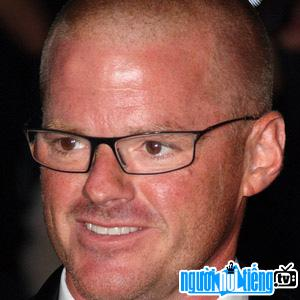 Ảnh Chef Heston Blumenthal