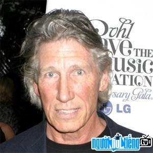 Ảnh Bassist Roger Waters